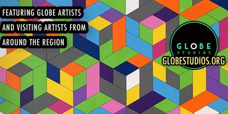 Globe Studios Art Show and Open House tickets