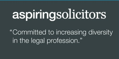 Aspiring Solicitors Interviews and Assessment Centre Tips tickets