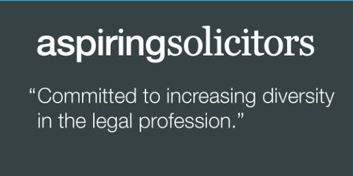 Aspiring Solicitors Interviews and Assessment Centre Tips