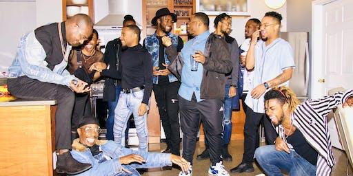 MKE Homecoming Spirit Week: Black OUT Brunch for Community