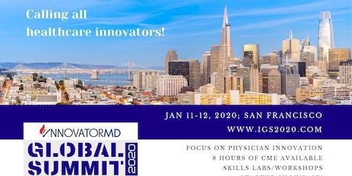 InnovatorMD Global Summit 2020
