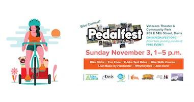 Davis Pedalfest