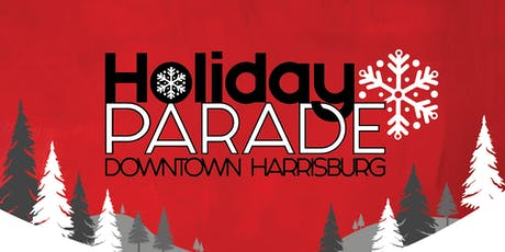 Harrisburg Holiday Parade tickets