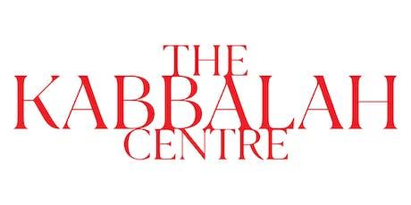 Kabbalistic Concepts: Deep Kabbalah Study tickets