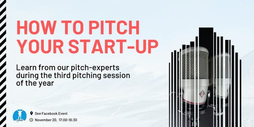 How to pitch your start-up | Extraordinary Life