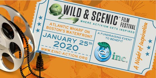 Wild and Scenic Film Festival - Fundraising Event