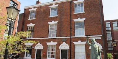 Nottinghamshire Heritage Forum: Winter Meeting