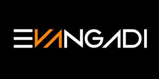 ኢቫንጋዲ የምክክር መድረክ - Evangadi Networks Open House