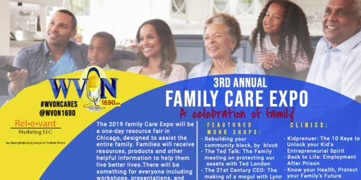 The Family Care Expo
