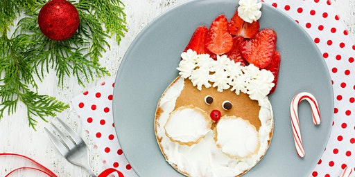 Brunch with Santa at Conrad Fort Lauderdale Beach