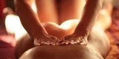 ~The Tantra Sensual Touch & Body Massage Experience~!