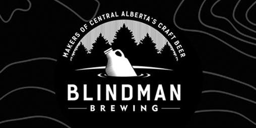 Blindman Brewing tap takeover @ the Common