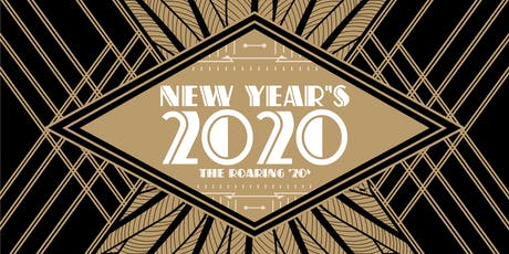 The Roaring '20s: New Year's Eve 2020 tickets