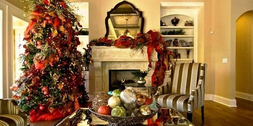 Holiday House Tour - 26th Annual