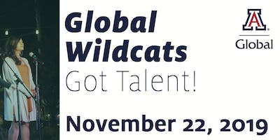 Global Wildcats Got Talent 8