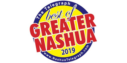 Best of Greater Nashua Awards Dinner