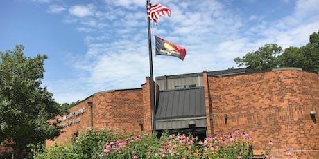 Nov 12th Program For Upper Twp. Historical Society - Fort Mott and Delaware River Defense System tickets