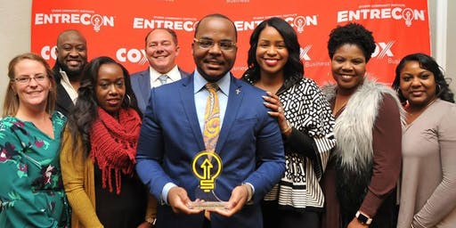 2019 EntreCon® Awards Luncheon Presented by Cox Business