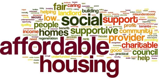 Supportive Housing Fidelity Reviewer's Training