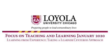 Focus on Teaching and Learning tickets