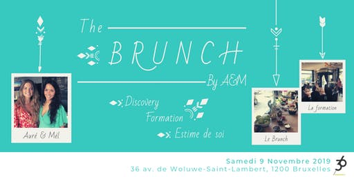 The Brunch by Auré & Mél #3 Discovery