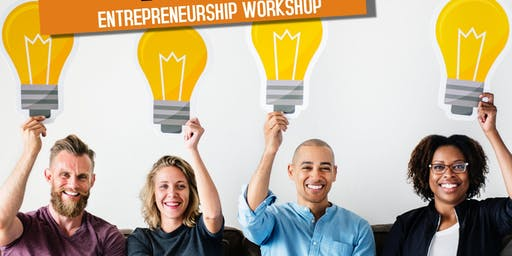 Connect Your WHY Business Workshop