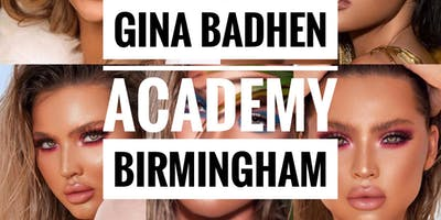 Gina Badhen Academy - Birmingham: 5 Day Professional Course