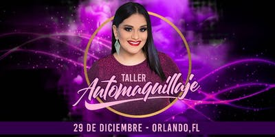 Taller de AutoMaquillaje *** NICOLE RODZ- Orlando, FL