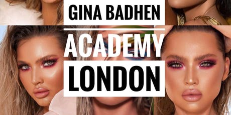 Gina Badhen Academy - London: 3 Day Professional Course tickets