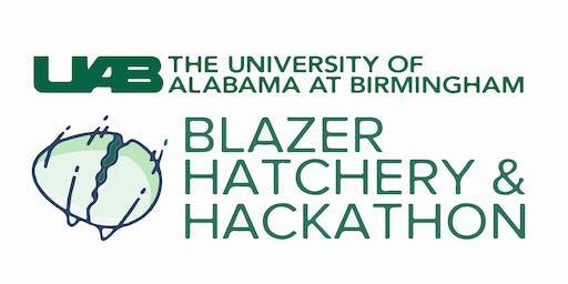 The Inaugural UAB Blazer Hatchery and Hackathon Pitch Gala