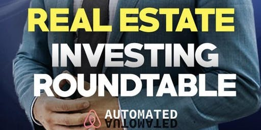 Airbnb Investing Round Table
