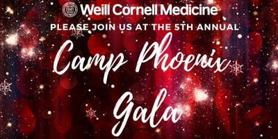 Camp Phoenix Gala