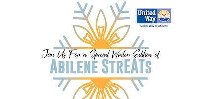 Abilene StrEATs: Winter Lightfest Edition