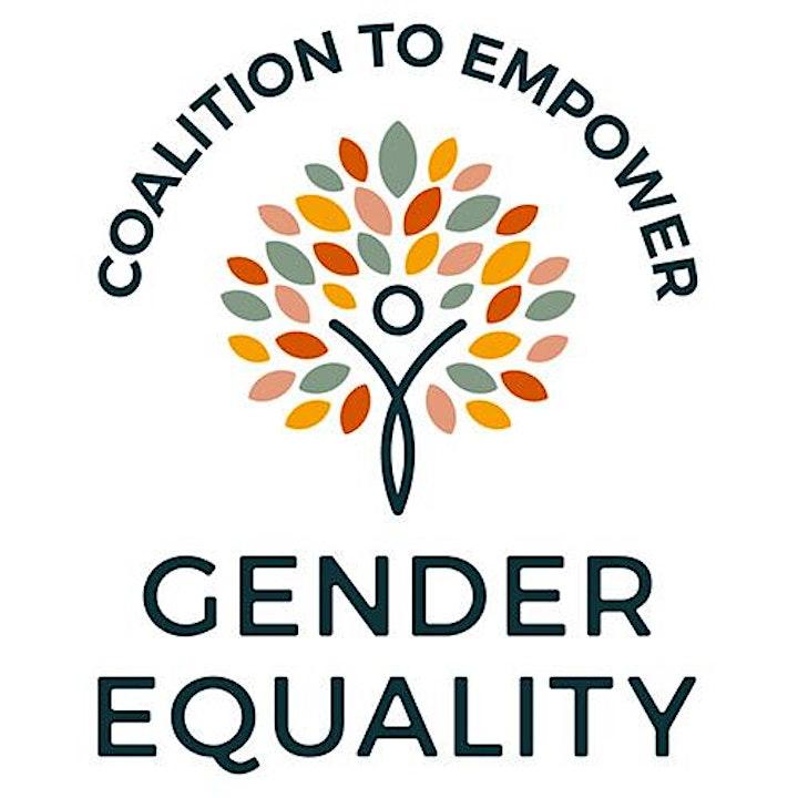 EMPOWERING GENDER EQUALITY image