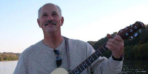 John Melnick ! Free Live Music