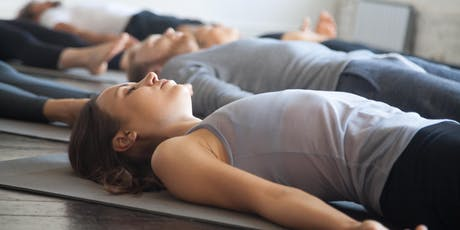 Eight-week Mindfulness-Based Stress (MBSR)Reduction Workshop tickets