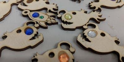 Gift-o-Matic: Gift Making Open Studio