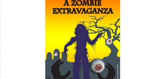 Yorktown High School Presents: A ZOMBIE EXTRAVAGANZA! November 14-16