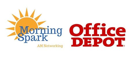 Morning Spark hosted by Office Depot tickets