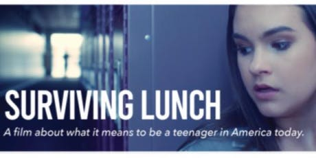 Representative Good and Source Theater Present 'Surviving Lunch' tickets