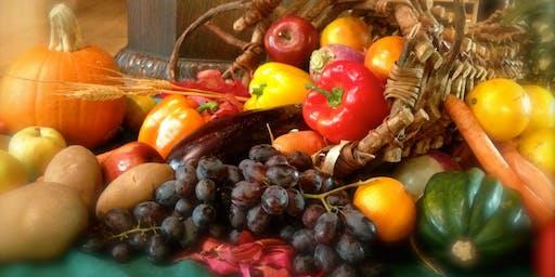 Community Interfaith Thanksgiving Dinner