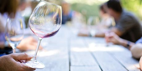 Winery Hospitality Relationship Sales Training tickets