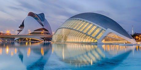 ★Viaje a Valencia ★ solo por 69€ by MSE Malaga entradas