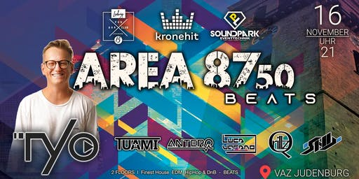 Area 87 Beats