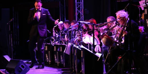 The Northern Swing Orchestra - Christmas Swing & Launch Event
