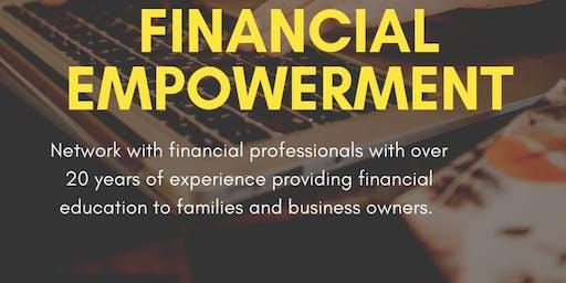 Financial Empowerment Workshop