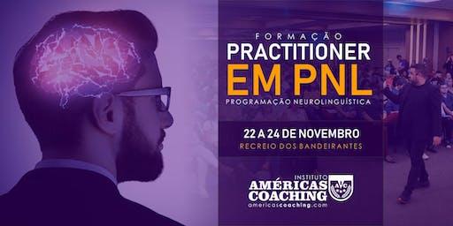 Formação Practitioner em PNL - Américas Coaching