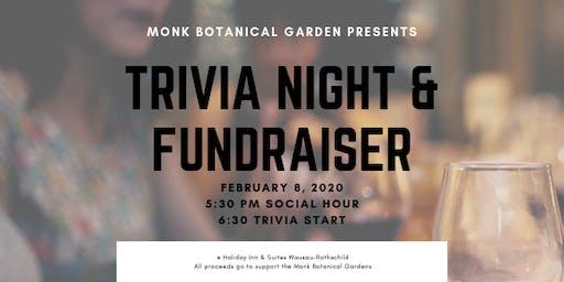 Trivia Night & Fundraiser