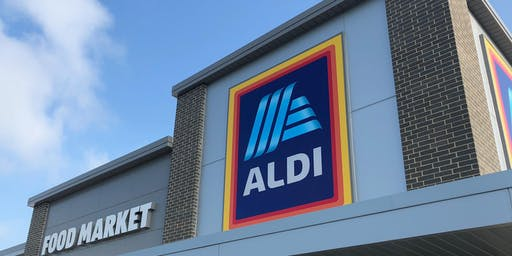 Grocery Store Tour at Aldi