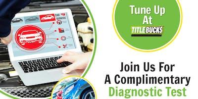 Ask a Mechanic Event at TitleBucks Conyers, GA